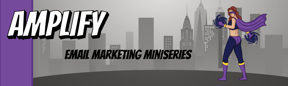 Free Marketing Webinar: Email Marketing Series