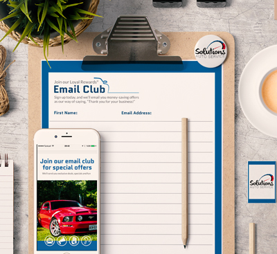free email collection form download