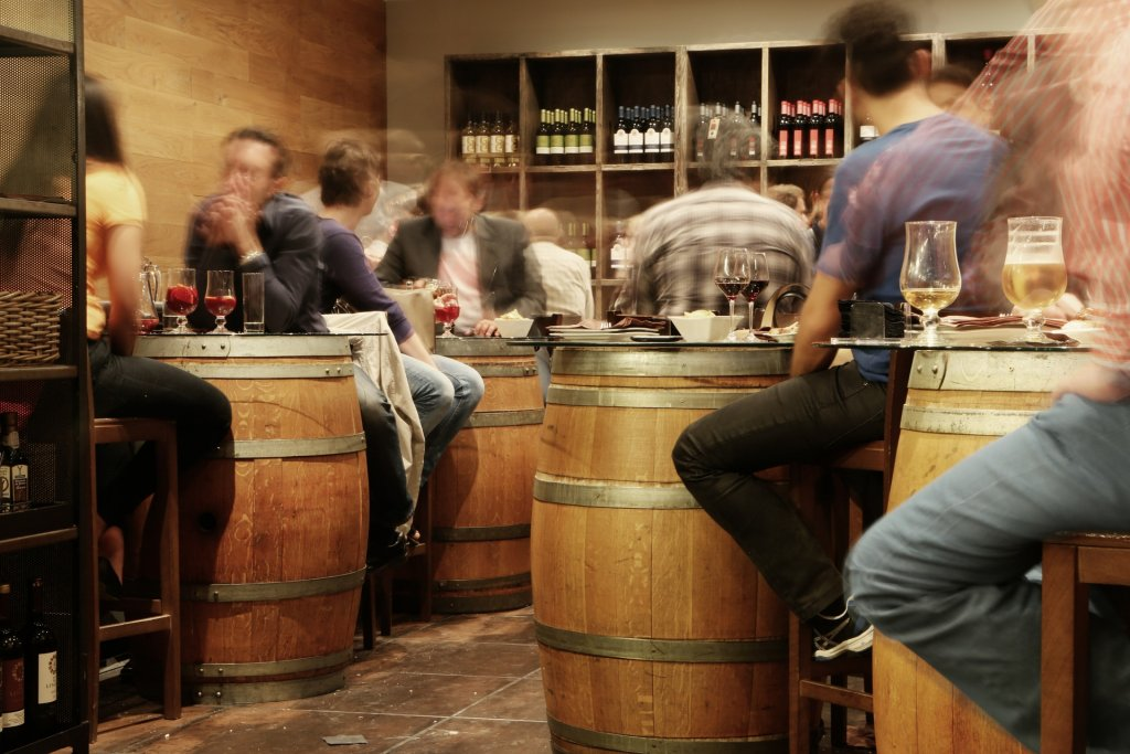 5 Networks Your Bar Should Be On: Twitter