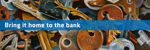 Direct mail marketing: Bring it home to the bank