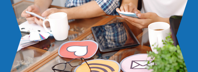 How to develop effective social media marketing strategies