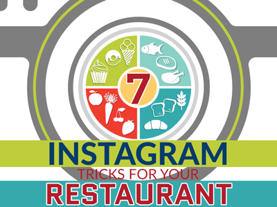 7 Instagram Tips for your Restaurant