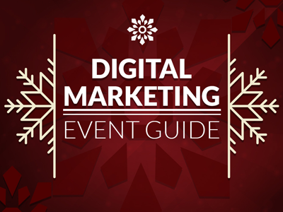 Digital Marketing Event Guide