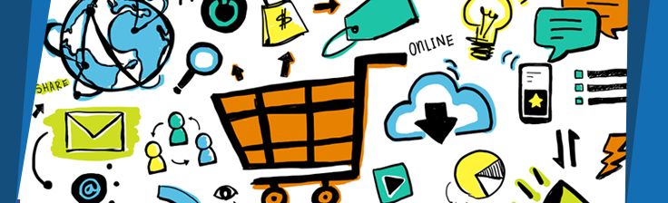 A beginner's guide to the world of online marketing