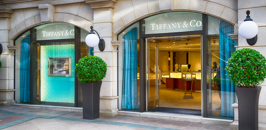 Tiffany and Co marketing plan