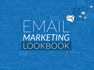Email Marketing Lookbook