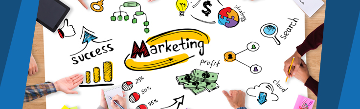 Minimize marketing spillage by defining your target audience