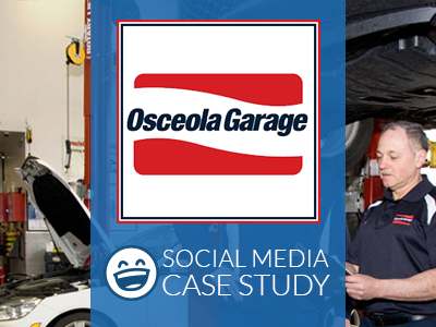 Social Media Case Study | HWY 61 Roadhouse