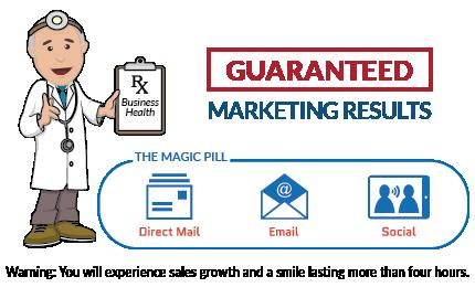 Guaranteed Marketing Results