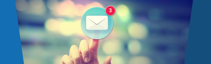 Email marketing small business success