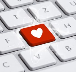 fall in love with email marketing