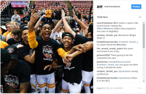 NCAA-March-Madness-Instagram-Gallery