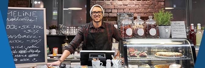 National Small Business Week kicks off Sunday, April 30 and runs through Saturday, May 6.