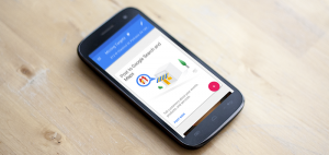 Google released Google Posts to small businesses June 22.