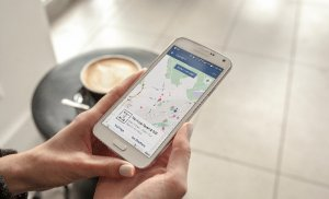 Use Facebook's Find Wi-Fi feature to promote your business as a Wi-Fi hotspot.