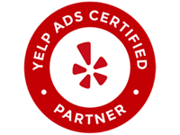 Yelp Ads Certified