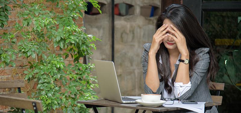 Common small business marketing mistakes