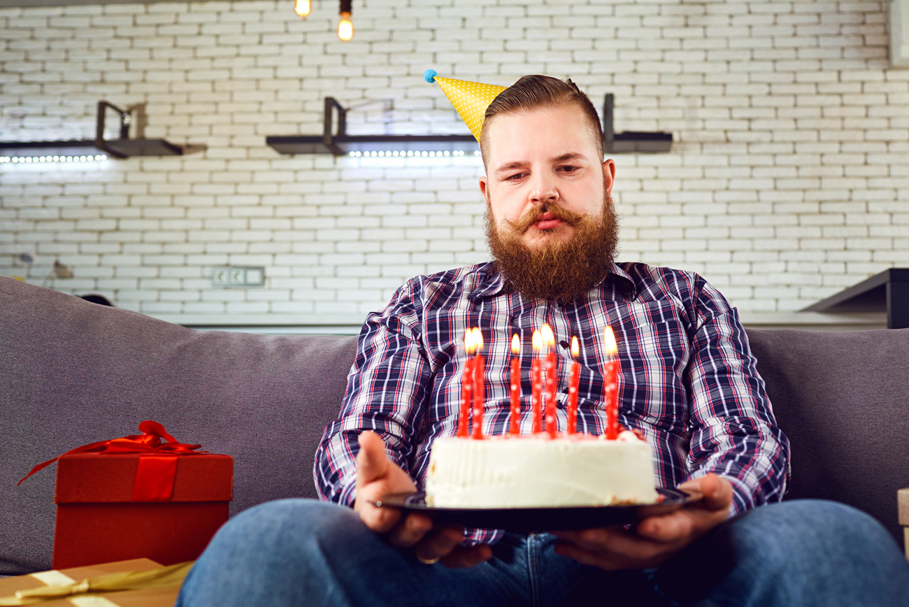 Engage your customers every year with a low-cost, high reward birthday email campaign!