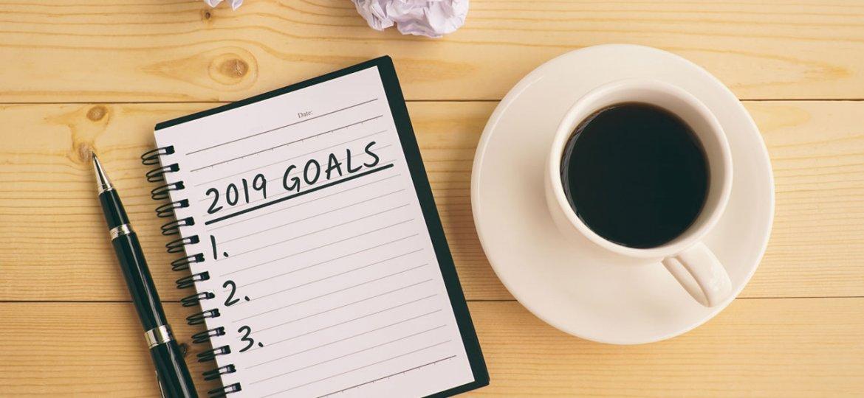 2019 Social Media Goals