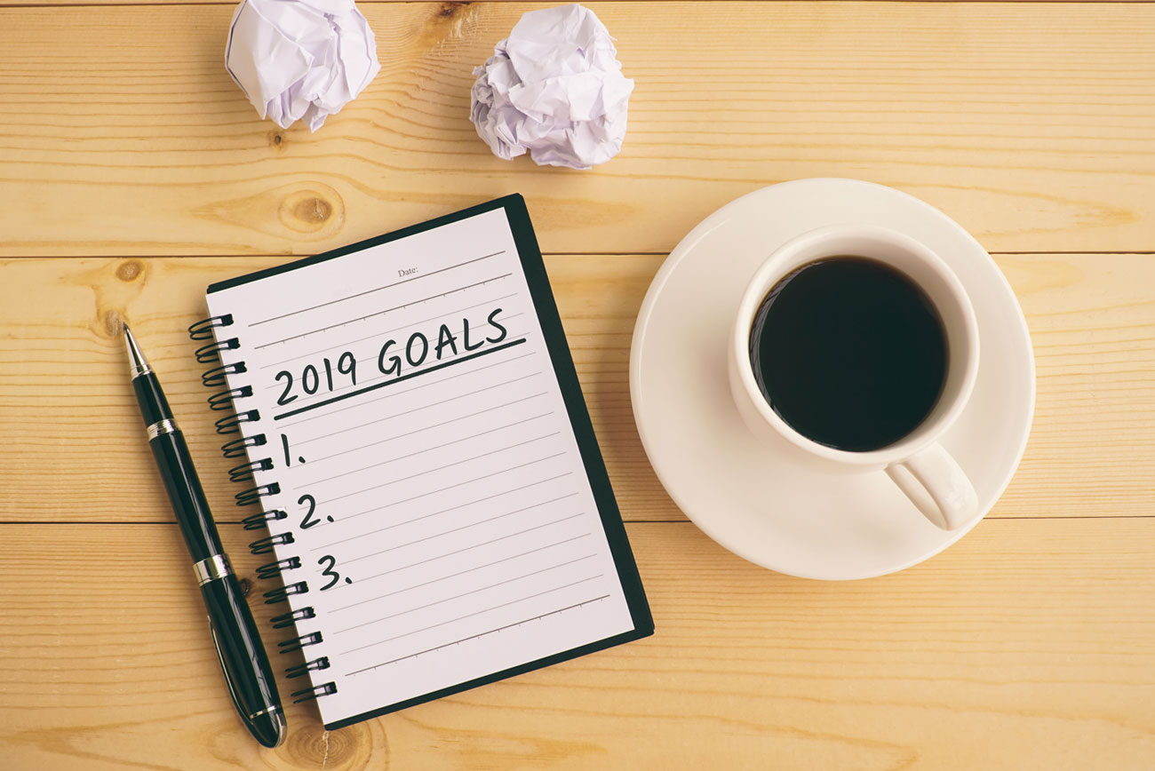 How to plan your social media strategy for 2019