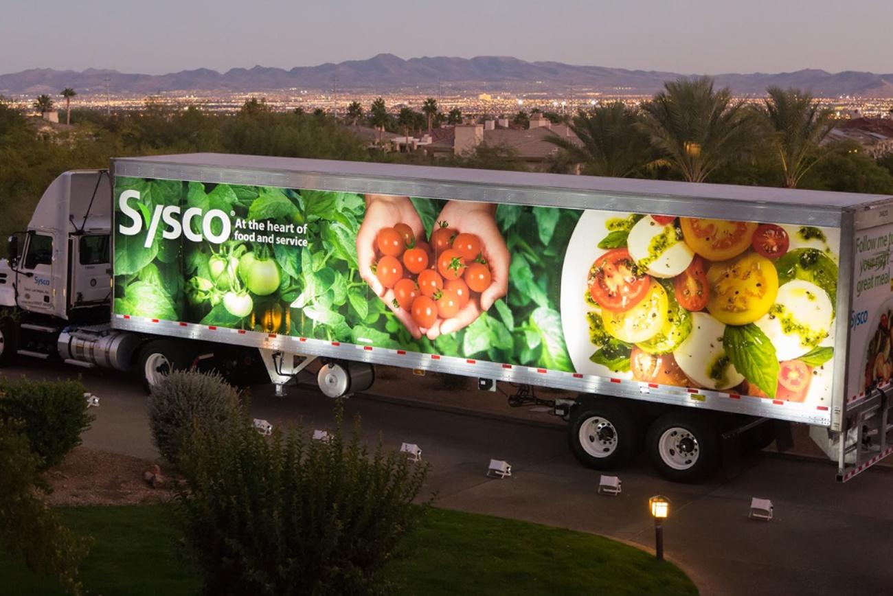 Sysco Las Vegas Case Study