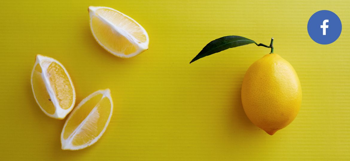 When Facebook hands you lemons, make email-ade