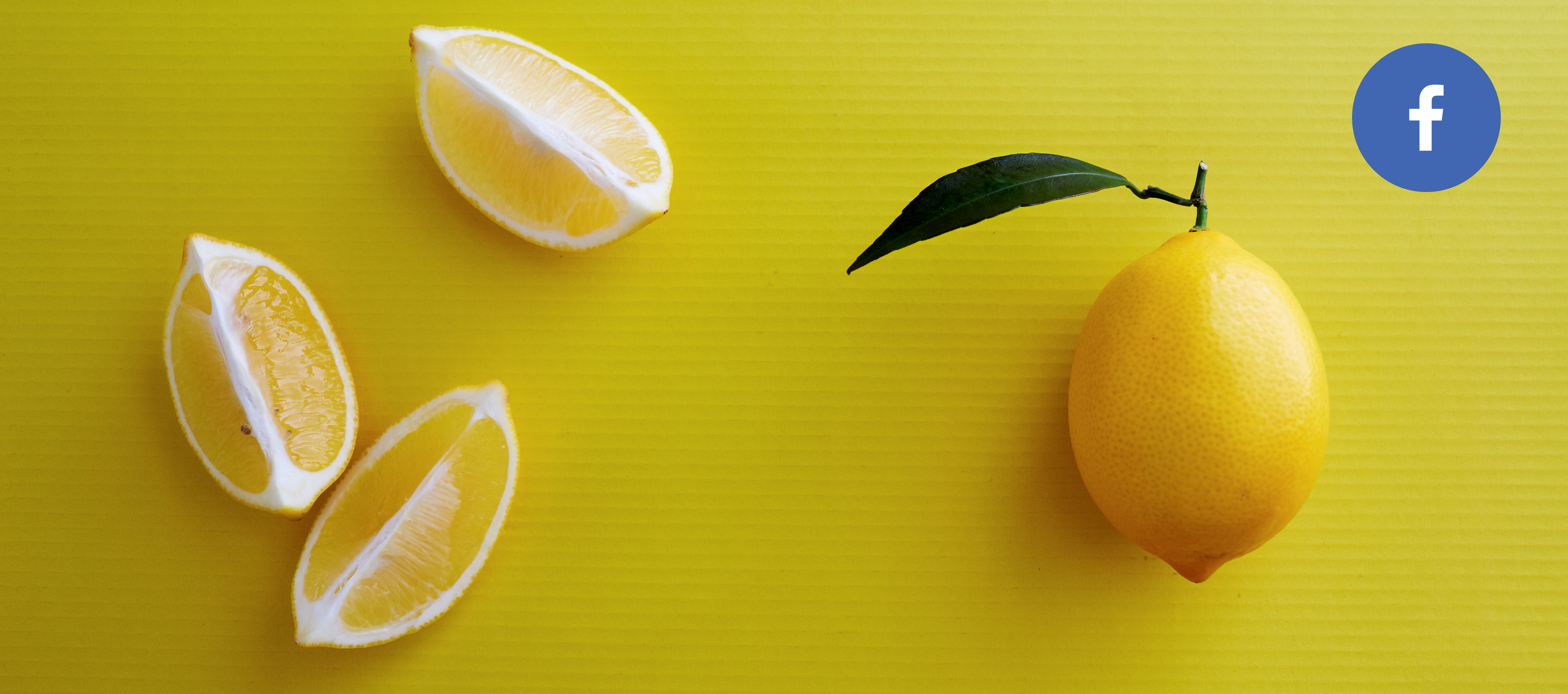 When Facebook hands you lemons, make email-ade