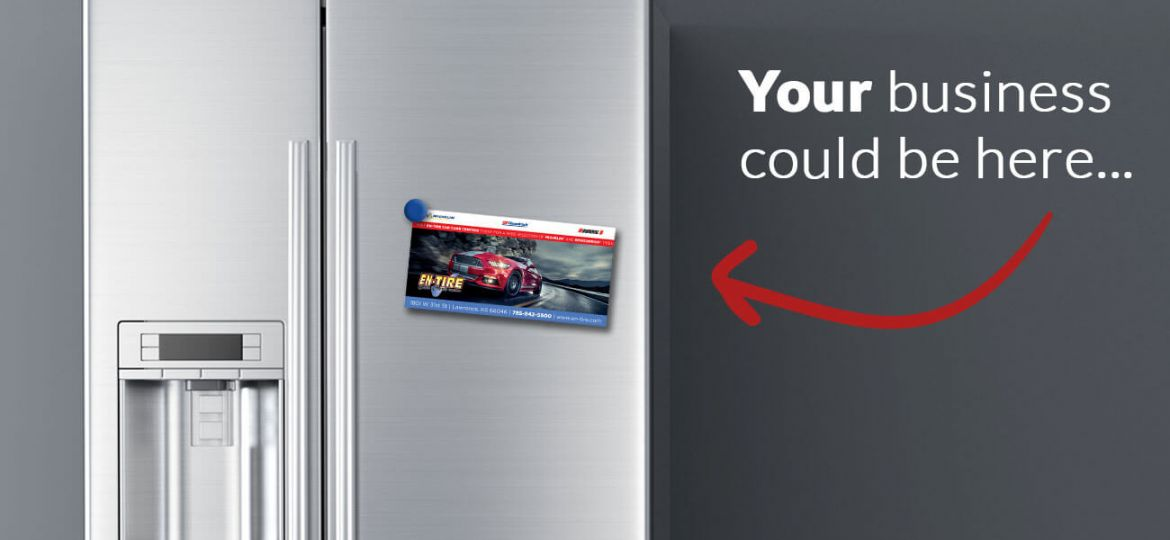Fridge Worthy Direct Mail