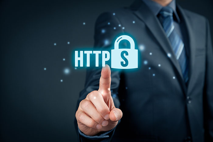 SSL Certificate - why you need one