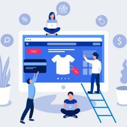Social Media for e-commerce businesses