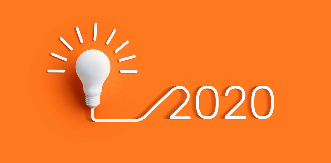 2020 Marketing