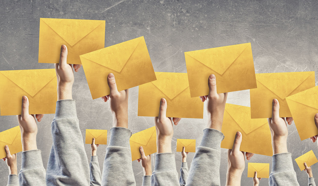 Building an Email List 101
